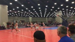 2022 Ohio Impact steps up for 28-26 win over 2022 Mid-Atlantic Legacy