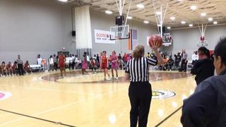 Indy Gym Rats puts down West Coast Premier with the 70-67 victory