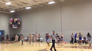 Cal Sparks 71 Indy Gym Rats 57