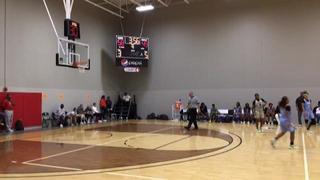 Central Florida Elite steps up for 66-55 win over DFW Elite