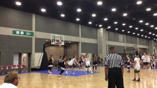 2021 Matrix - McConnell steps up for 44-33 win over 2021 TN Team Pride Stark 2021/2022