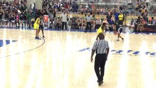 Tennessee Flight wins 52-41 over Boo Williams