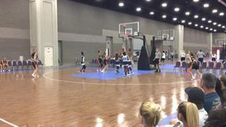 2022 Tampa Thunder gets the victory over 2022 Mid-Atlantic Legacy, 23-16
