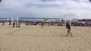 Kamryn Israelski / Skylar Rubinstein defeats Ashtyn Rheinlaender / Macie Swett, 0-0
