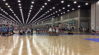 Carolina Elite - Buggs 46 Unity Stars Omaha 42