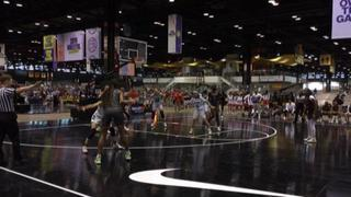 Team Takeover puts down Team Northwest with the 63-43 victory