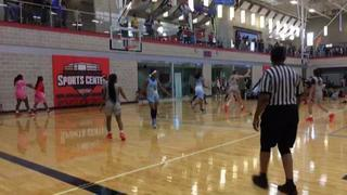 Waco Lady Panthers picks up the 58-36 win against MP Elite Gold