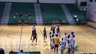 Takeover Oladipo gets the victory over ASAK, 75-50