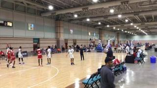 NJ Panthers with a win over Miami City Ballers, 63-54