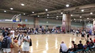 Ny Lightning Select wins 64-57 over PK Flash