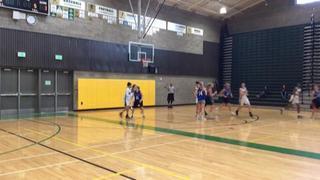 406 defeats West Coast Hoops, 57-30