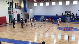 Houston Hoops BC victorious over Oakland Soldiers, 67-29
