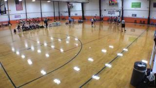 Cincy Shock (Black Benton) vs Carolina Waves (Foster)