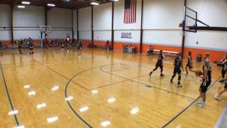 Cincy Heat Premier (Key) vs Central Ohio Spirit