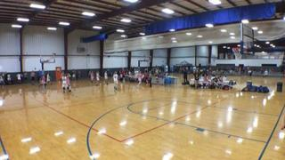 Team Ohio (TCLK) vs Team Huddle