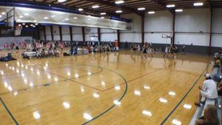 Carolina Waves (Stiehl) vs Strick Hoops (2020/2021)