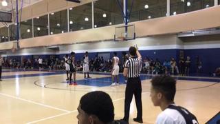 Raptors Elite victorious over Trey Thompkins Hoops, 59-51