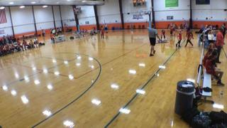 Cincy Swish (KJohnson 2022) vs Cincy Heat Premier (Key)
