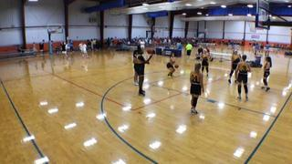 Cincy Heat Premier (Thunder Boyd) vs Xtreme (Angelo)