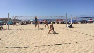 Alana Rennie / Alexandra Parkhurst defeats Abigail Converse / Kate Fitzgerald, 0-0