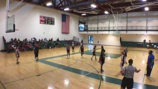 PA-Philadelphia Belles 17 Andrieux 49 QC-Lady Rush 16 Red 39