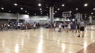 Game Elite Blue (Hubbard) wins 79-61 over CT Express