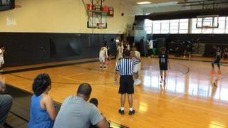 Team United emerges victorious in matchup against SEATTLE ROTARY STYLE, 84-81
