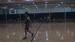 ASA Hoops - Markus defeats Connecticut Elite's Diamond Basketball Club, 62-61