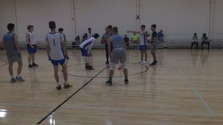 CT Passion Vasquez victorious over Blueprint Basketball II, 58-21