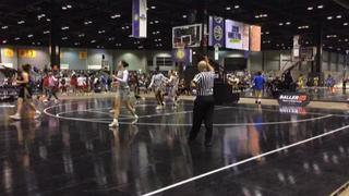 Tree of Hope steps up for 57-41 win over Cal Swish