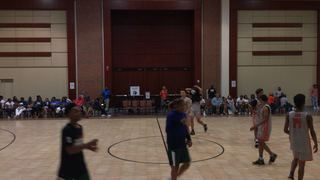 North Coast Blue Chips Select steps up for 67-36 win over Team Takeover Grant