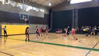 West Coast Hoops emerges victorious in matchup against Pacific U17, 61-44