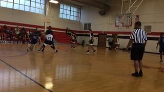 Bates Fundamentals gets the victory over Oakland Soldiers, 63-38