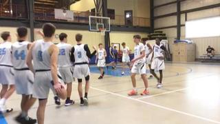 Tampa Titans 2021 victorious over Blueprint 10th, 68-51