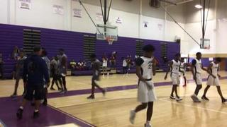 Lake Worth Pride victorious over Illinois TWolves, 52-51
