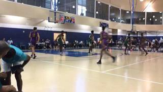 GA Canes puts down GCPC Stars with the 71-53 victory