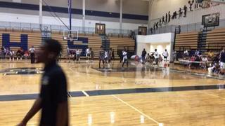 Hoops Smart 49 Grassroots Sizzle - Weston 48