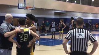 NawLins Elite victorious over PSB Elite Coble, 60-50