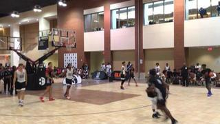 Rose City Rebels defeats Nike UPlay Canada, 59-25