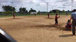 It's a wash between Firecrackers NJ - Bright and PA Ball Hawks 18u Gold