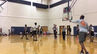 Basketball Means More 65 Game Speed Elite Orange 50