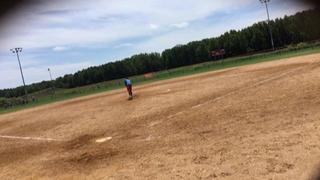 Delco Diamonds Gold emerges victorious in matchup against CT Legends - Holland, 4-3