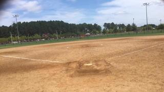 Loudoun Storm 18U-Cole with a win over Valley Forge Patriots 18U Showcase, 5-3