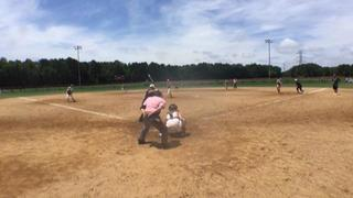 Dixie Chicks victorious over Maryland Heat Xtreme, 3-2