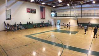 MA-Thundercats 17 Avery gets the victory over NJ-Bulls Bball Club 17, 55-49