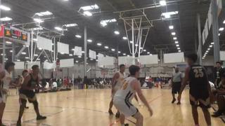 SDA-Soliders Gold defeats Prestige Basketball, 45-38