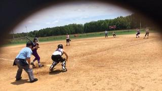 Pittsburgh Riot Gold defeats Maryland Chill, 7-0