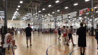 Bay City Warriors 16s emerges victorious in matchup against Select Green, 41-39