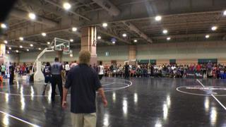 NJ Roadrunners - HGSL getting it done in win over York Ballers - HGSL, 50-45