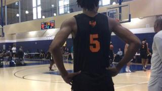 Game Speed Elite Orange gets the victory over MCW, 81-78